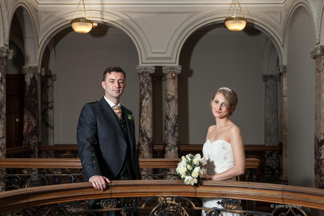 Wedding Caledonian Hotel Edinburgh weddings at the Caledonian hotel  Edinburgh Y14D179WP0019