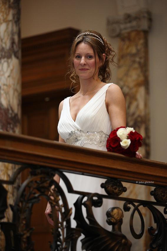 Wedding photography Lothian Chambers wedding photographer Lothian Chambers Y11D145P0023
