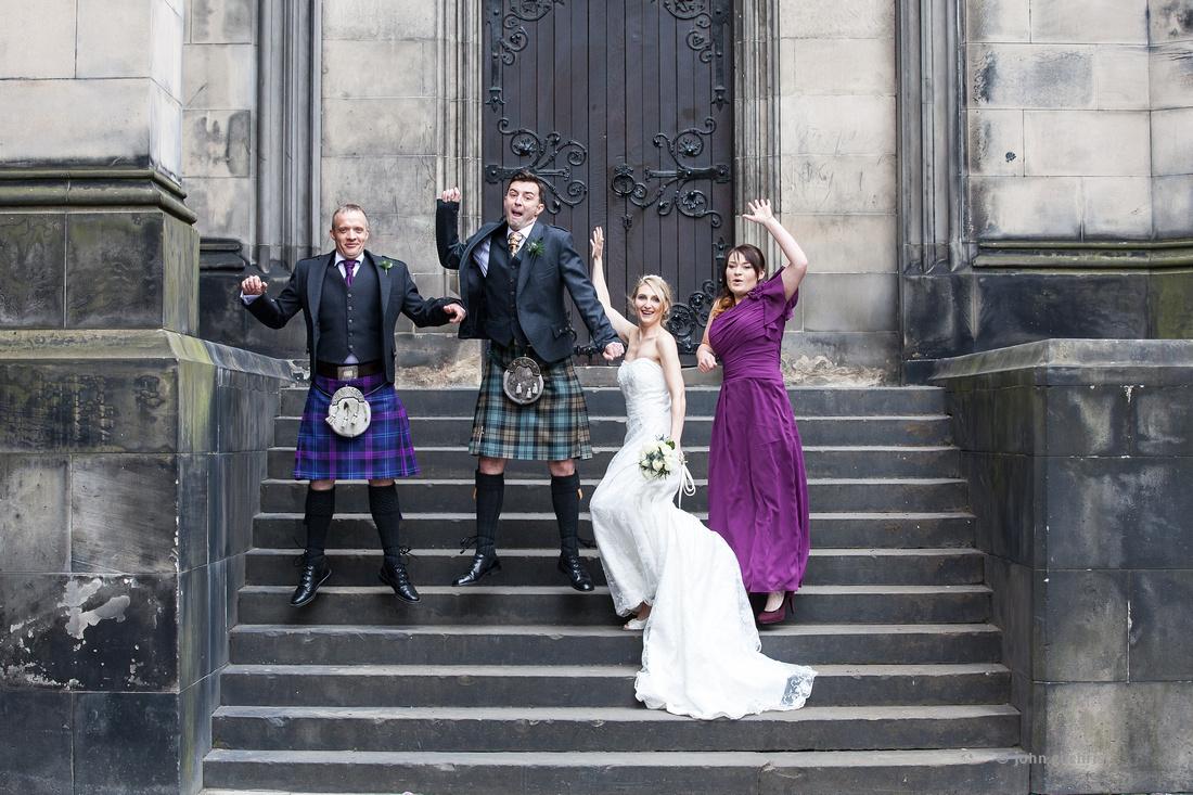 Wedding Lothian Chambers weddings at Lothian Chambers Y14D179WP0033