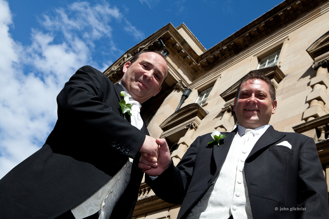 Wedding photographer Lothian Chambers wedding photography Lothian Chambers Y10D232P0013