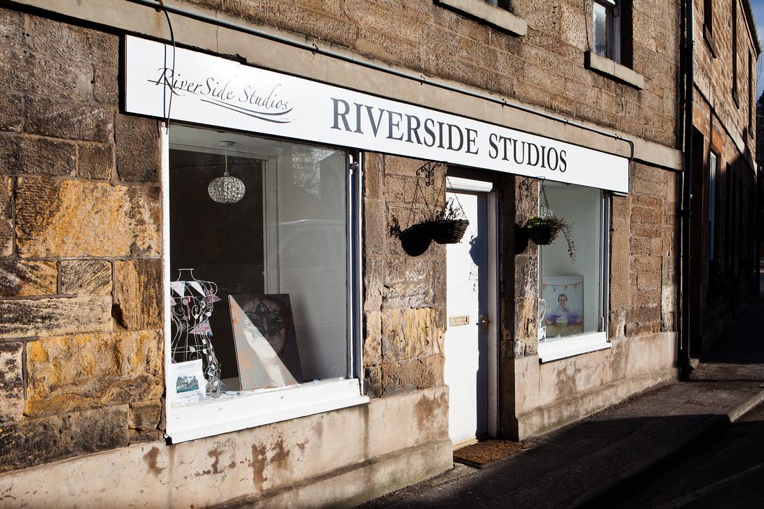 Studio Lasswade, Photography Midlothian, Riverside Studios