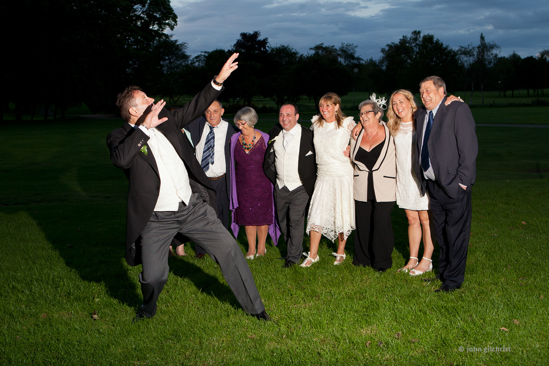 Wedding photographer Lothian Chambers wedding photography Lothian Chambers Y10D232P0034