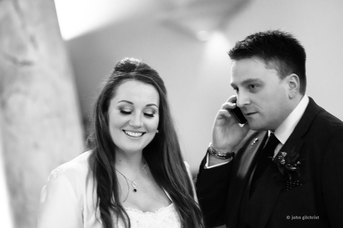 Wedding Lothian Chambers wedding at Lothian Chambers Y13D365WP0039P