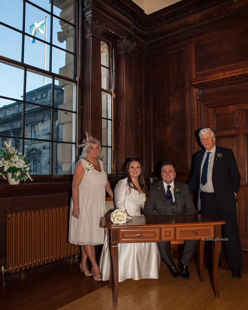 Wedding Glasshouse Hotel wedding at The Glasshouse Hotel Y13D365WP0027P