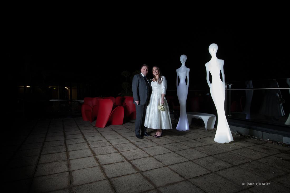 Wedding Lothian Chambers wedding at Lothian Chambers Y13D365WP0044P