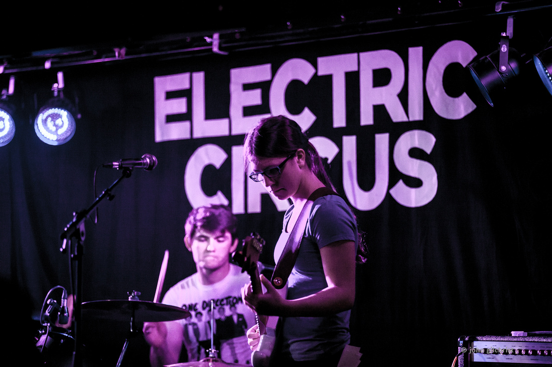 Pre-Festivil event in Edinburgh, live music at the Electric Circus img 20160802-0037