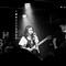 Gig photographer John Gilchrist for band photshhots in Edinburgh 20160219-0002
