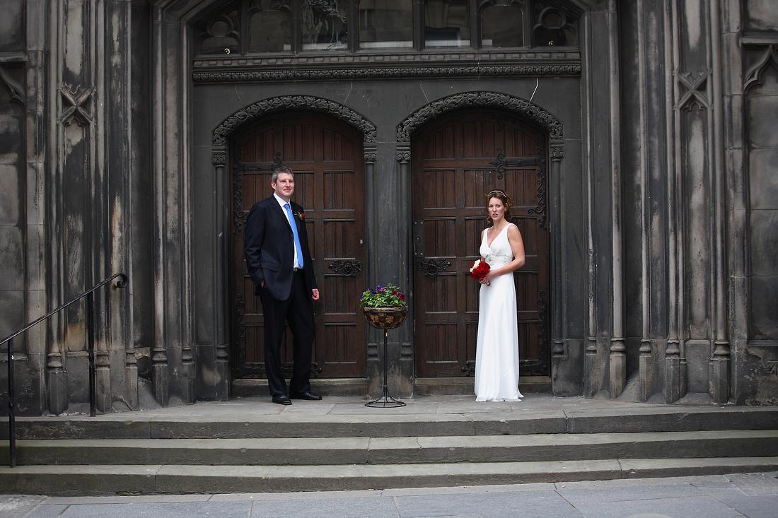 Wedding photography Lothian Chambers wedding photographer Lothian Chambers Y11D145P0026