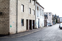 Fountainbridge Area - Edinburgh Photo Gallery