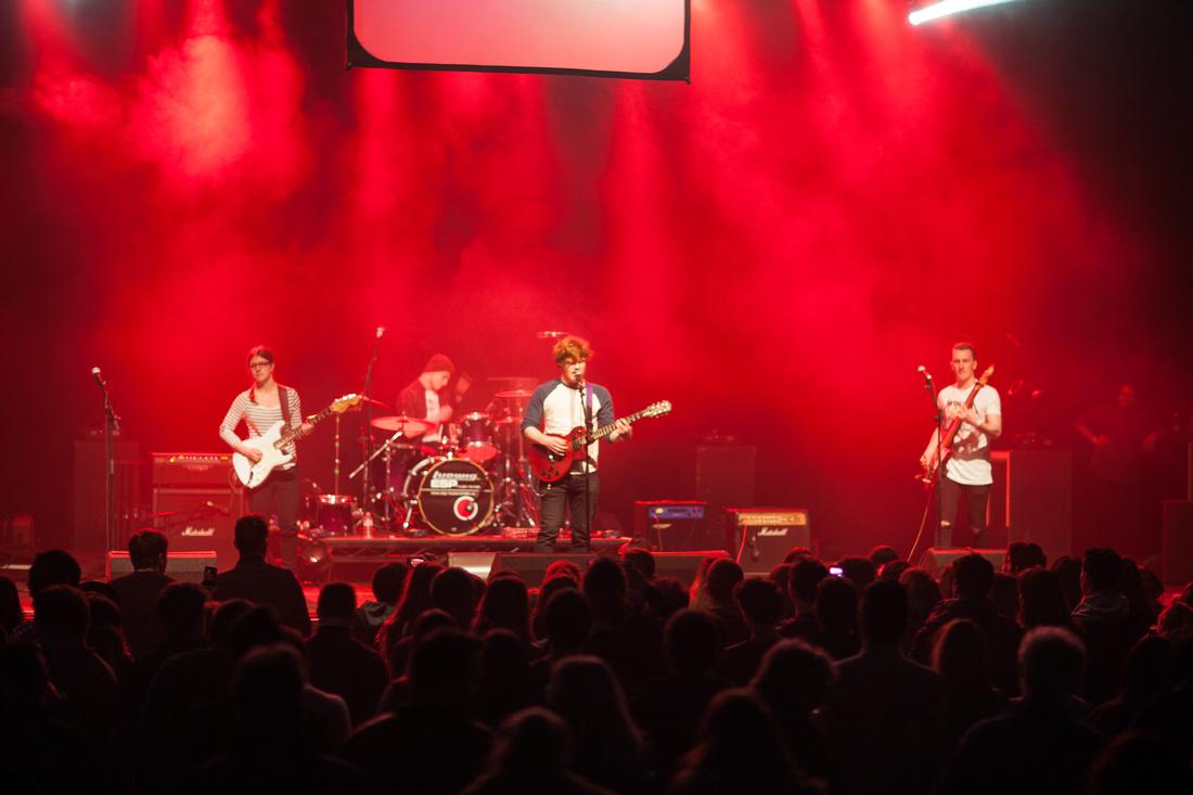 Bellarose at O2 ABC Glasgow - D14Y17V1Pd3d