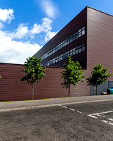Midlothian Campus - Advanced technology teaching centre in Scotland - Image0007