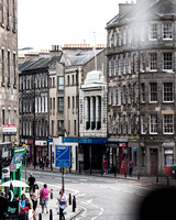 St Patrick Street, Edinburgh, United Kingdom