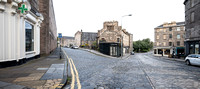Cobbled Roads - Edinburgh Photo Gallery