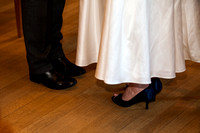 Edinburgh based photography service for weddings at The Glasshouse Hotel in Edinburgh lothian-chambers-20131231-0002