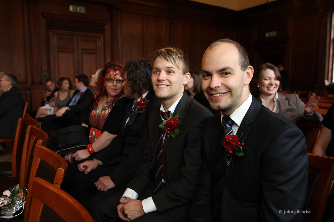 Wedding photography Lothian Chambers wedding photographer Lothian Chambers Y11D145P0009