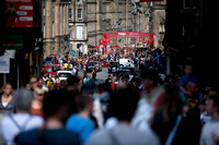 Personal photo gallery by Edinburgh based photographer photos of International Festival