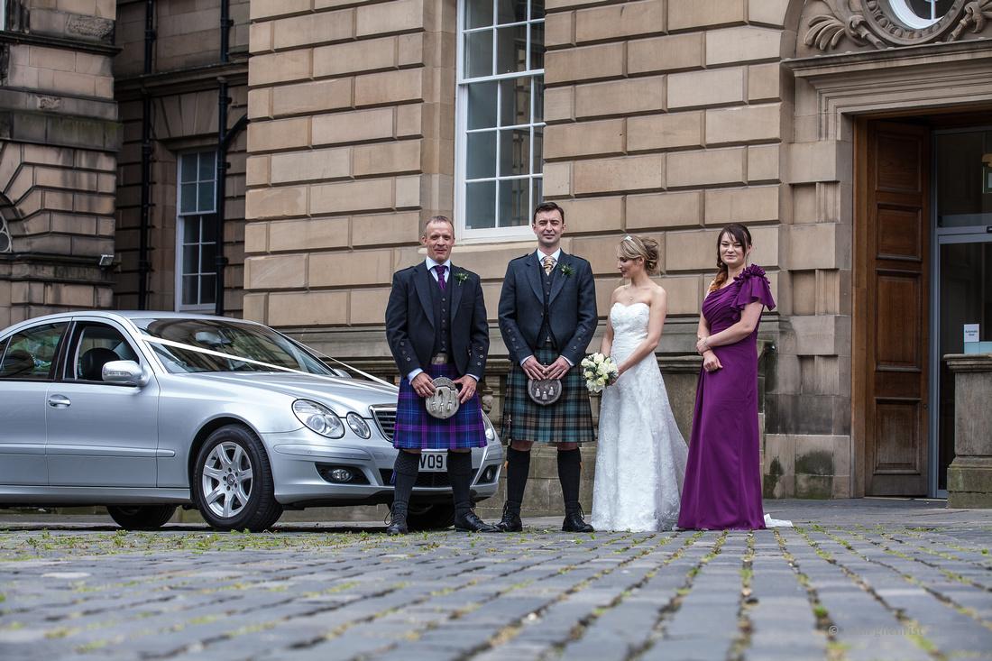 Wedding Lothian Chambers weddings at Lothian Chambers Y14D179WP0023