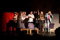 Lasswade High School End Of Term Production IMG0054JG20170622