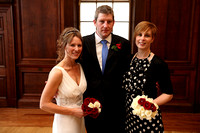 Wedding photography requests, bookings for weddings at Lothian Chambers photographer 20150525-0031