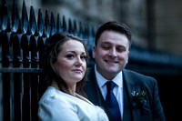 Edinburgh based photography service for weddings at The Glasshouse Hotel in Edinburgh lothian-chambers-20131231-0001