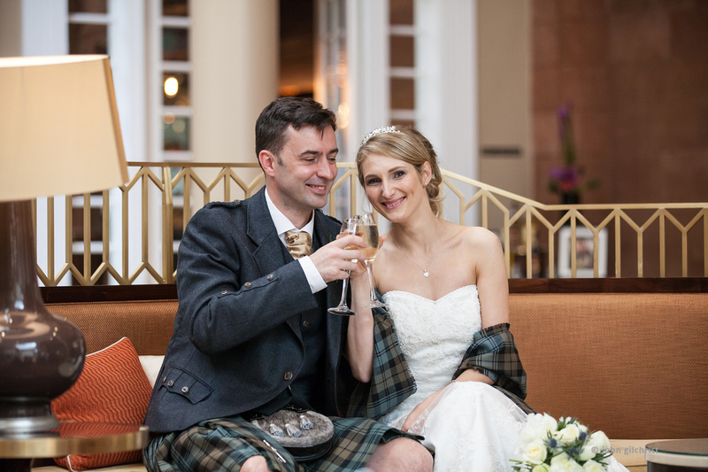 Wedding Caledonian Hotel Edinburgh weddings at the Caledonian hotel  Edinburgh Y14D179WP0038