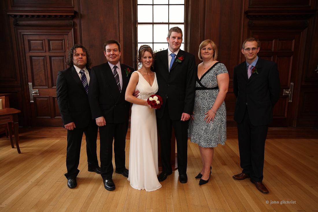Wedding photography Lothian Chambers wedding photographer Lothian Chambers Y11D145P0020