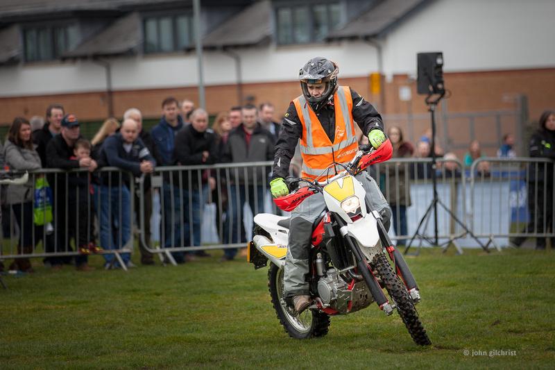 Scottish Motorcycle Show 2017 - D70Y17V1P15d