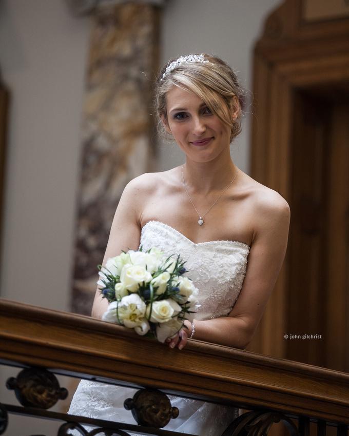 Wedding Lothian Chambers weddings at Lothian Chambers Y14D179WP0017