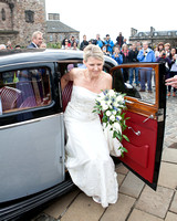 Wedding photography at Edinburgh Castle with UK based photographer John Gilchrist D277Y15P12