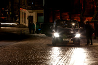 Call me a cab - late night taxi in Edinburgh IMG0001JG20171215