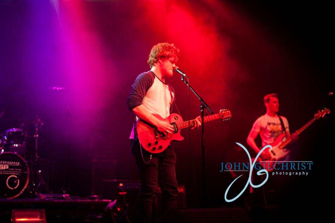 Bellarose at O2 ABC Glasgow - D14Y17V1Pd41d