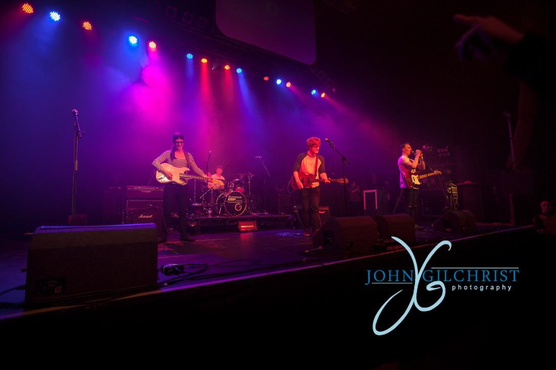 Bellarose at O2 ABC Glasgow - D14Y17V1Pd52d