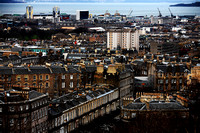 Leith Walk, Edinburgh, Scenic Landscapes - IMG-20110319-0006