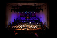 Usher Hall Festival of Music 2014 with Midlothian Schools' mims14110699