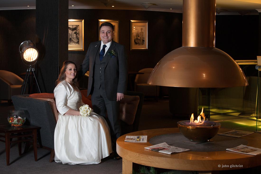 Wedding Lothian Chambers wedding at Lothian Chambers Y13D365WP0001P