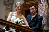 Wedding photography shoots, bookings for weddings at Lothian Chambers photographer 20140728-0012