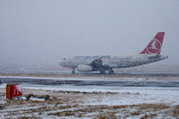 Edinburgh Airport | Airport Operations | Edi archive 2013 | iGallery One