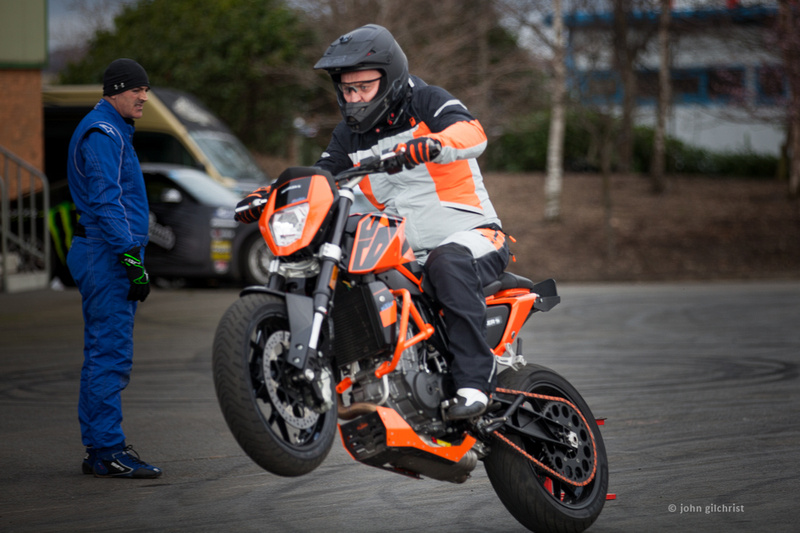 Scottish Motorcycle Show 2017 - D70Y17V1P63d