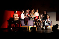 Lasswade High School End Of Term Production IMG0052JG20170622